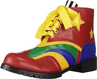Ellie Shoes 121-payaso Mocasín Estilo de conducción para
