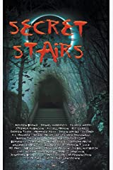 Secret Stairs: A Tribute to Urban Legend Hardcover