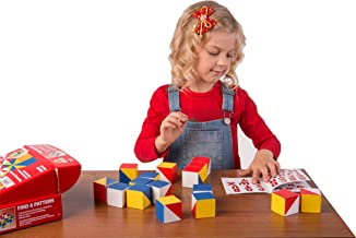 pattern matching for kids