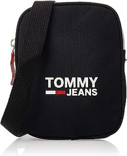 Tommy Hilfiger Crossbody for Men-Black