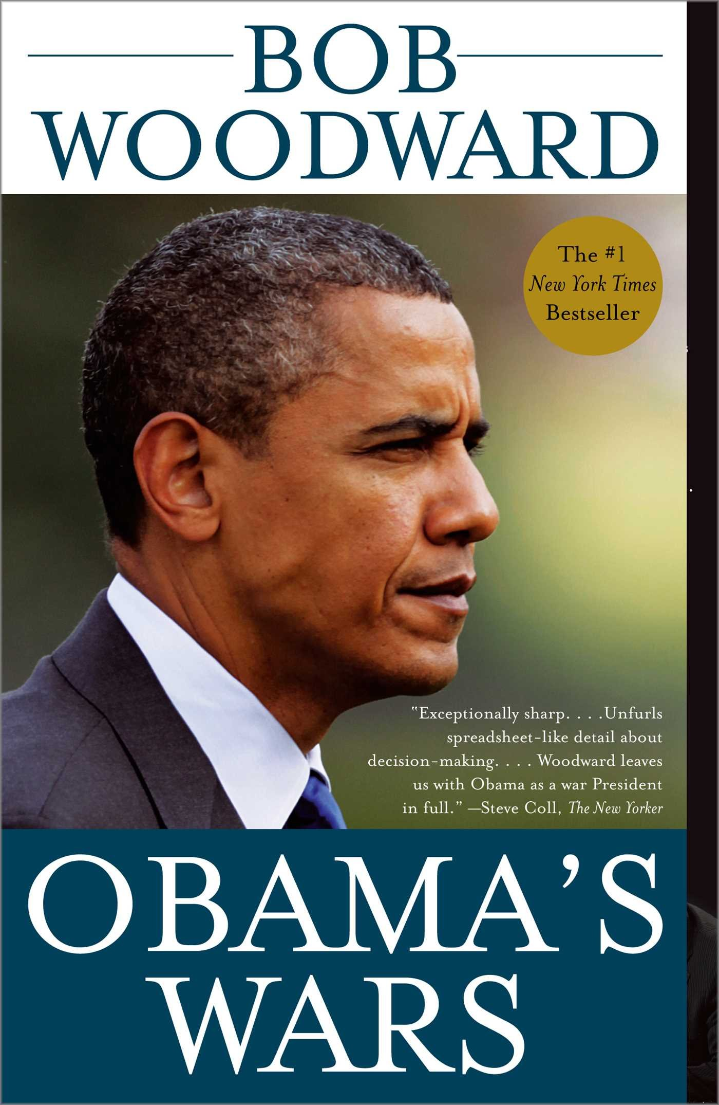 Download Obama's Wars (English Edition) 