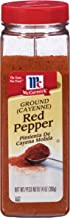 McCormick Ground Cayenne Red Pepper, 14 oz