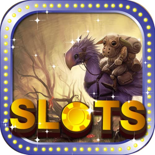 Free Slots For Fun : Goblin Rap Edition - Download This Casino App And You Can Play Offline Whenever You Want, No Internet Needed, No Wifi Required.