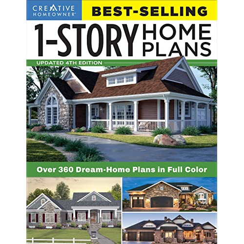 Ranch House Plans: Amazon.com on