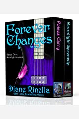 Forever Changes: Voices Carry & Moonlight Serenade (The Rock and Roll Fantasy Collection) Kindle Edition