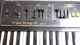 Roland Organ/Strings RS-09 keyboard