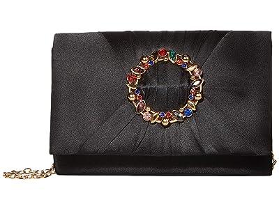 Jessica McClintock Alexis (Black) Handbags
