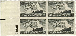 Best four chaplains stamp Reviews