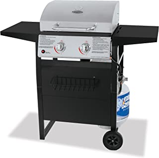 Uniflame GBC1405SP Gas Grill, Stainless Steel