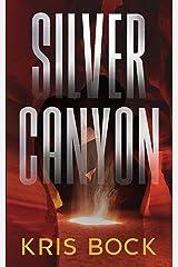 Silver Canyon: A Southwest Adventure Romance (Treasure Hunting Romantic Suspense Book 3) Kindle Edition