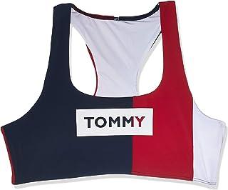 قميص بدون أكمام للنساء من تومي هيلفيغر