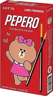 Lotte Choco Pepero, 47 g