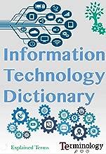 Best en it dictionary Reviews