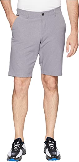 UA Showdown Vented Taper Shorts