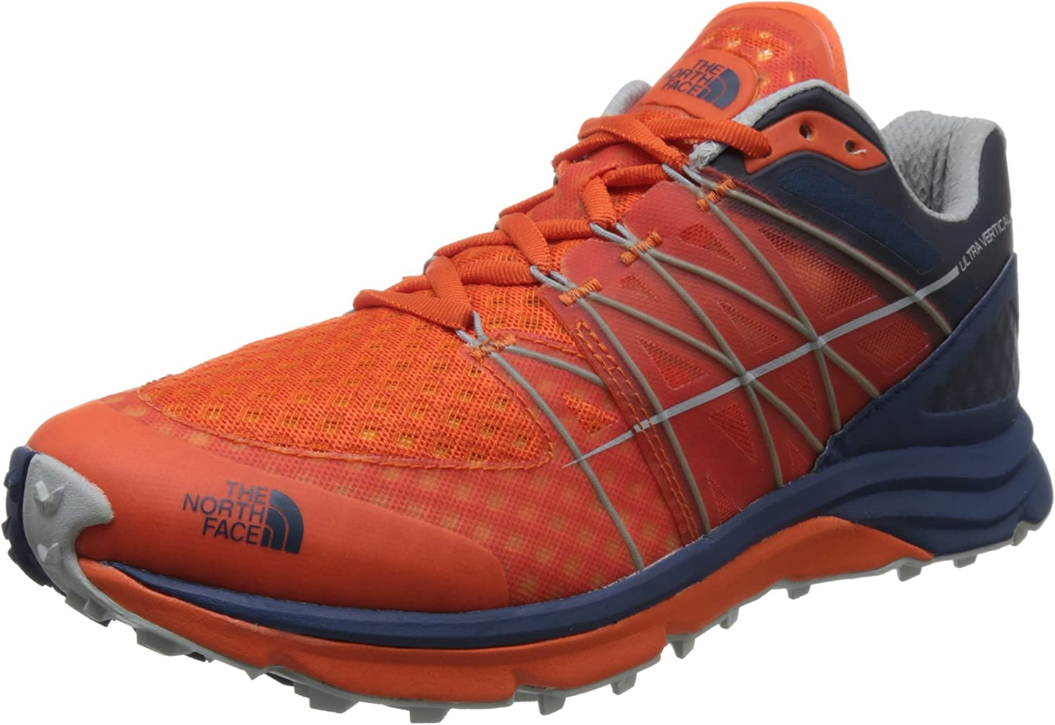 29f626258 THE NORTH FACE Men's M M M Ultra greenical Fitness shoes f11f66 ...