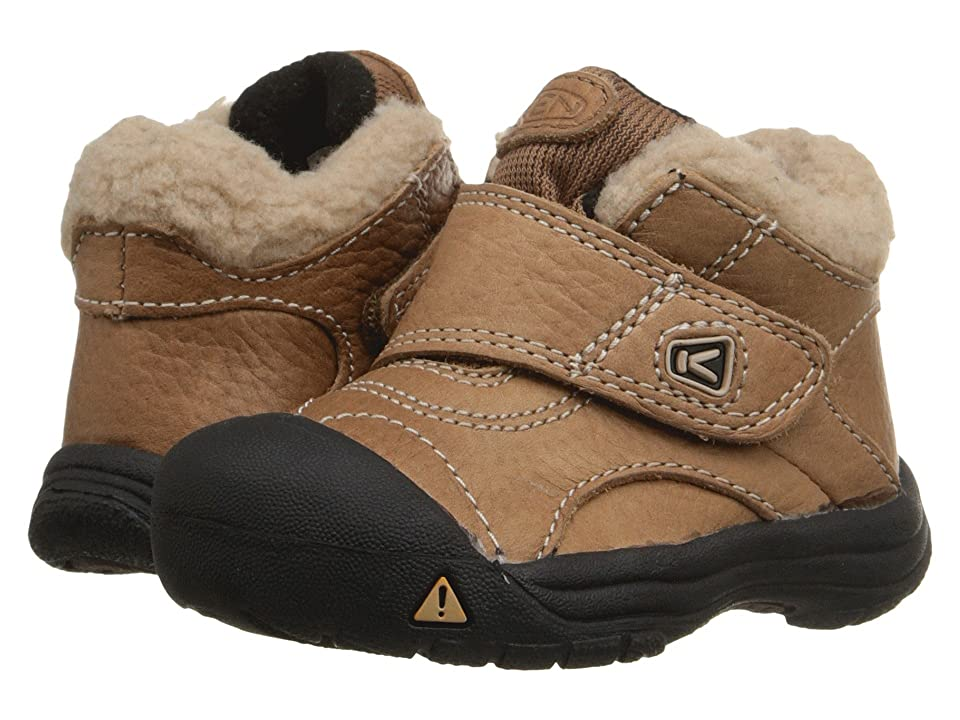 Keen Kids Kootenay (Toddler) (Pinecone) Boys Shoes