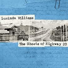 Best lucinda williams ghost Reviews
