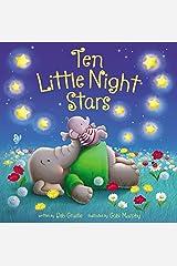 Ten Little Night Stars Kindle Edition