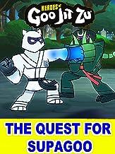 Clip: Goo Jit Zu Episode 1 - The Quest For Supagoo