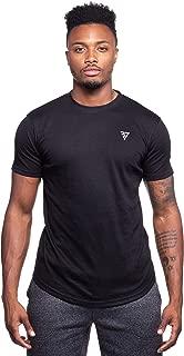 BodyVertex Men's Fitted Cotton T-Shirt