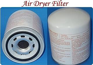 Oki Data Americas Air Dryer Filter 4324100202 1907612 Fits :Freightliner - Mack - Volvo - Bluebird Cummins - Mack - Ihc/navistar Kenworth -Peterbilt -Prevost - Sterling - Volvo - Western Star