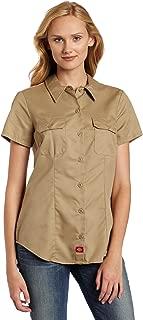 khaki military shirt womens
