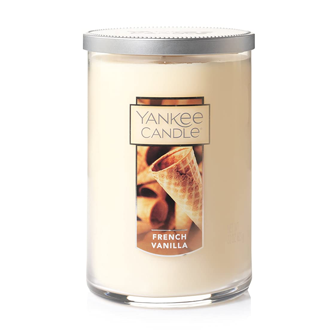 建てるローラーオーナーYankee Candle Company Yankee Candle ミディアムジャーキャンドル Large 2-Wick Tumbler Candle 1125728Z