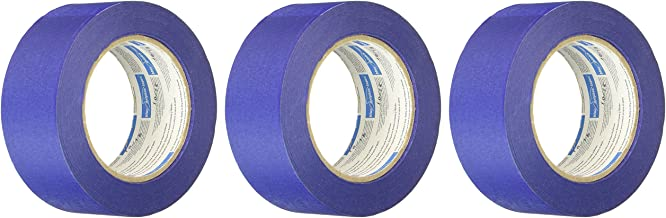 Linzer Blue Dolphin Painter's Tape, 2