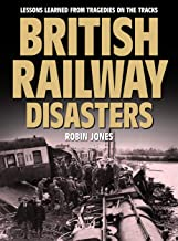 British Railway Disasters: Lessons learned from tradgedies on the track
