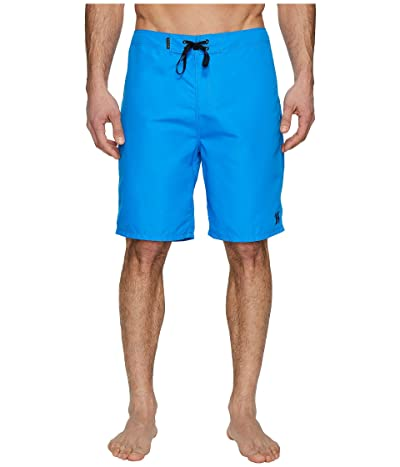 Hurley One Only 2.0 21 Boardshorts (Photo Blue) Men