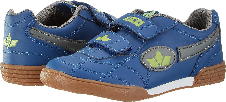 Lico Unisex Kids Bernie V Fitness Shoes
