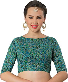 Studio Shringaar Women's Cotton Blouse