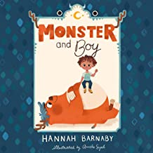 Monster and Boy, Book 1