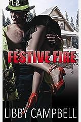 Festive Fire Kindle Edition