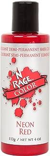 Best neon red hair dye Reviews