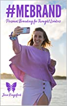 MEBRAND: Personal Branding for Thought Leaders (English Edition)