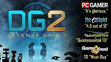 Defense Grid 2 - Mac [Online Game Code]