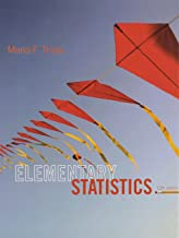 Elementary Statistics, MyLab Statistics -- Valuepack Access Card and Student's Solutions Manual for Elementary Statistics Package (12th Edition)