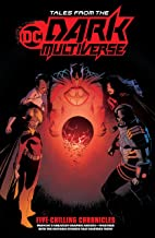 Tales from the DC Dark Multiverse (Tales from the Dark Multiverse (2019-)) (English Edition)
