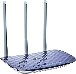Roteador TP-LINK Wireless Dual Band AC750 Archer C20