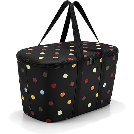 Reisenthel Coolerbag Einkaufstasche, Polyester, dots, One Size