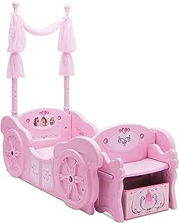 Best disney carriage princess bed Reviews