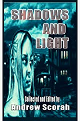 Shadows and Light: To Benefit Women's Aid Kindle Edition