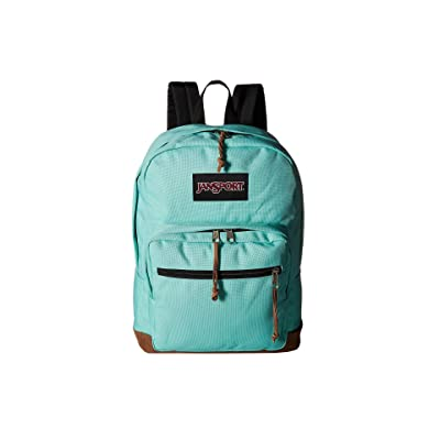 JanSport Right Pack (Cascade) Backpack Bags