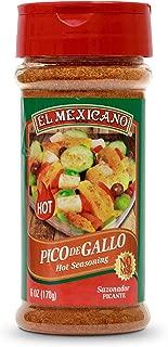 Best tam pico de gallo spice Reviews