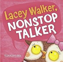 Lacey Walker, Nonstop Talker (Little Boost)