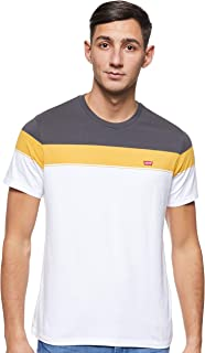 Levi's Men's The Original Crew Neck Short Sleeve T-Shirt