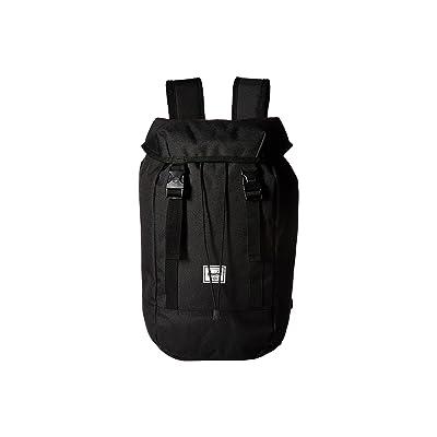 Herschel Supply Co. Iona (Black 4) Backpack Bags