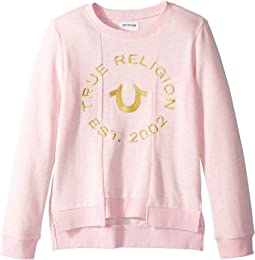 True Religion Kids - Rockstar Sweatshirt (Big Kids)