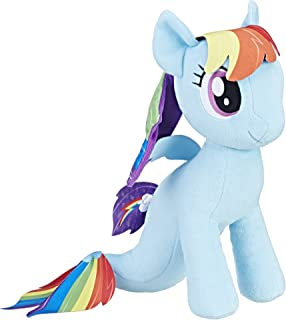 mlp plush dolls